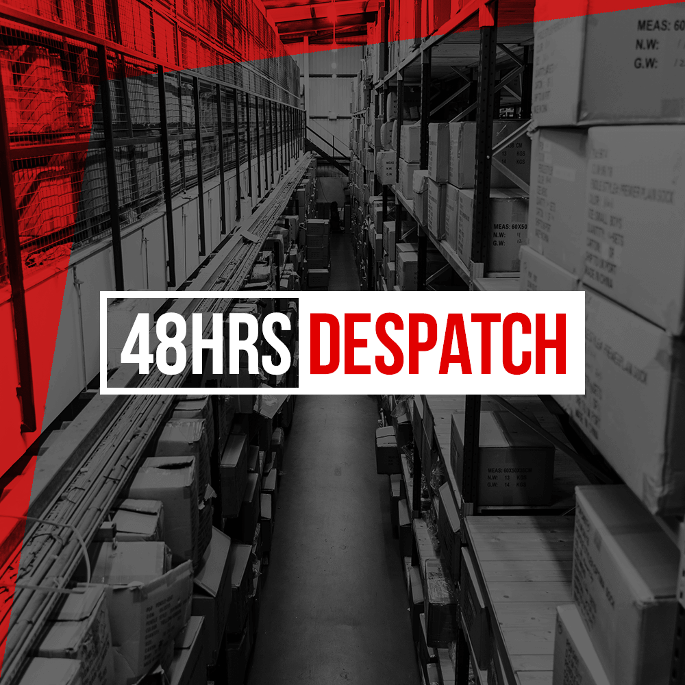 48hrs Despatch